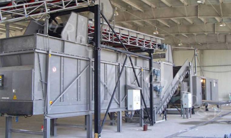 bunker system environnement