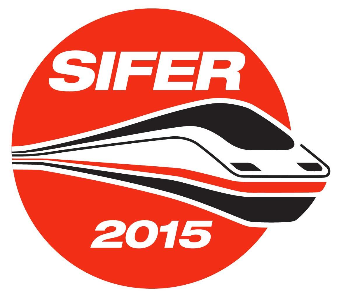 sifer 2015 ferroviaire
