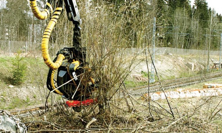 accessoire debroussaillage forestier